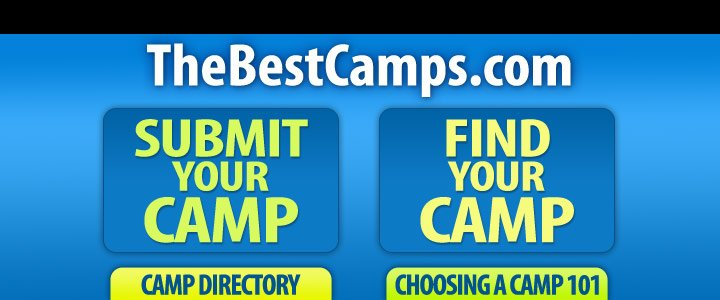 The Best Louisiana Summer Camps | Summer 2021 Directory of LA Summer  Camps for Kids & Teens